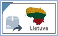 Lietuvoje nuo durų iki paštomato