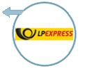 Kaip išsiųsti siuntą per LP EXPRESS paštomatą?